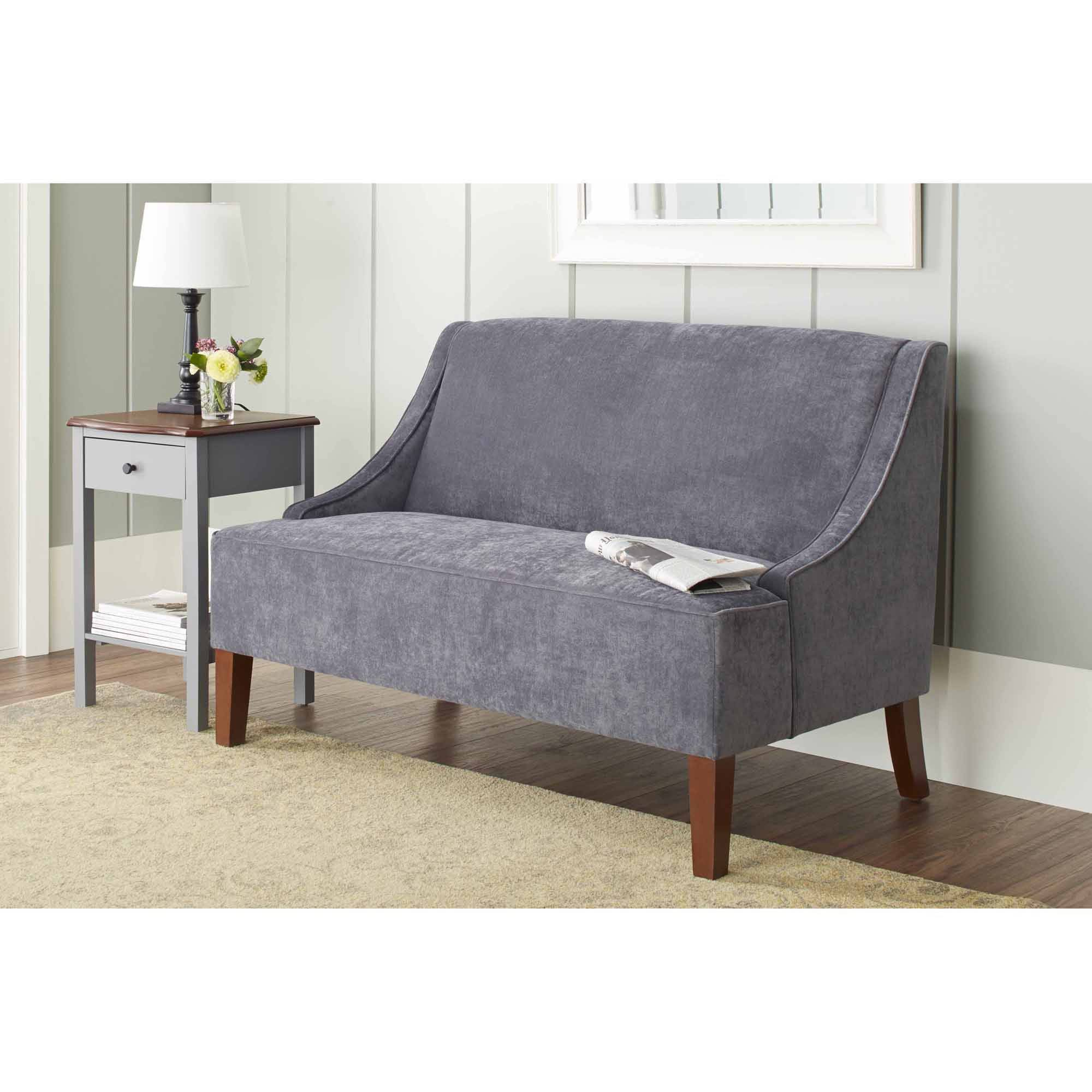 Chelsea Home Furniture Ame Sectional Sofa Walmart
