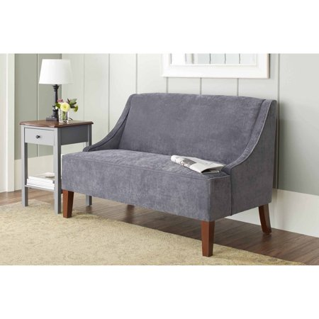 10 Spring Street Verona Loveseat 48 Multiple Colors