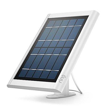 Solar Panel V4-White