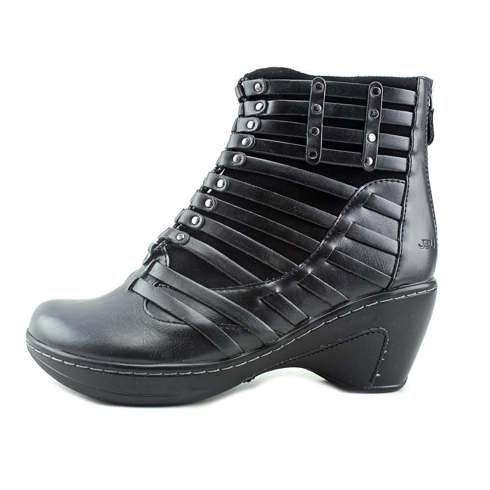 JBU Womens Fashion Toffee Closed Toe Ankle Fashion Womens Boots Fashion Boots 6b4cf7