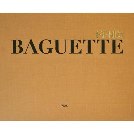 Fendi Baguette