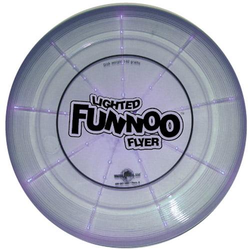 Stream Machine Lighted Funnoo Flyer