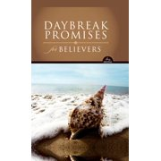 NIV, DayBreak Promises for Believers, eBook - eBook