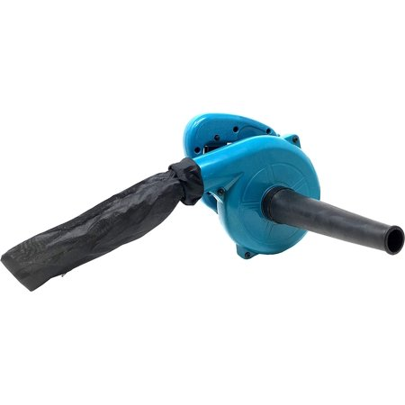 Power Electric Blower Ultra Leaf High Performance Blower/VAC/Mulcher Double Insulation 380W (Corded)