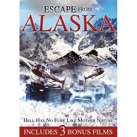 4 Movie Adventure Collection (DVD) - Halloween Adventure Movies
