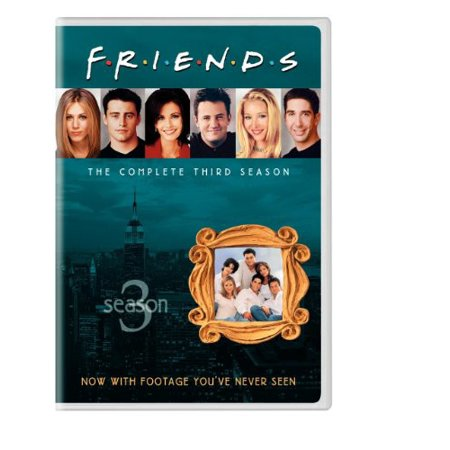 Friends  The Complete Third Season