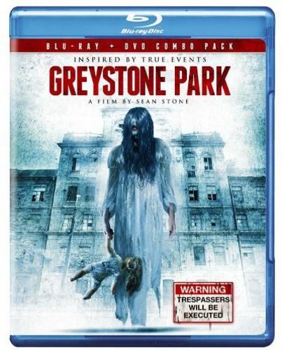 Greystone Park (Blu-ray + DVD)