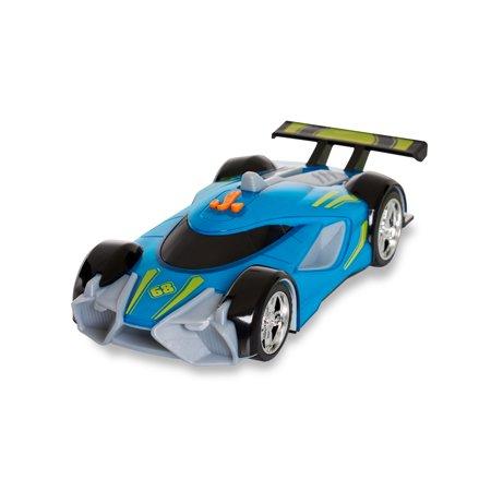 Hot Wheels Color Crashers Mach Speeder