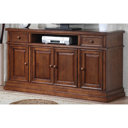 Winners Only, Inc. Quails Run 65'' Media TV Stand