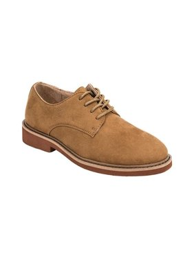 Boys' Deer Stags Denny Plain Toe Oxford