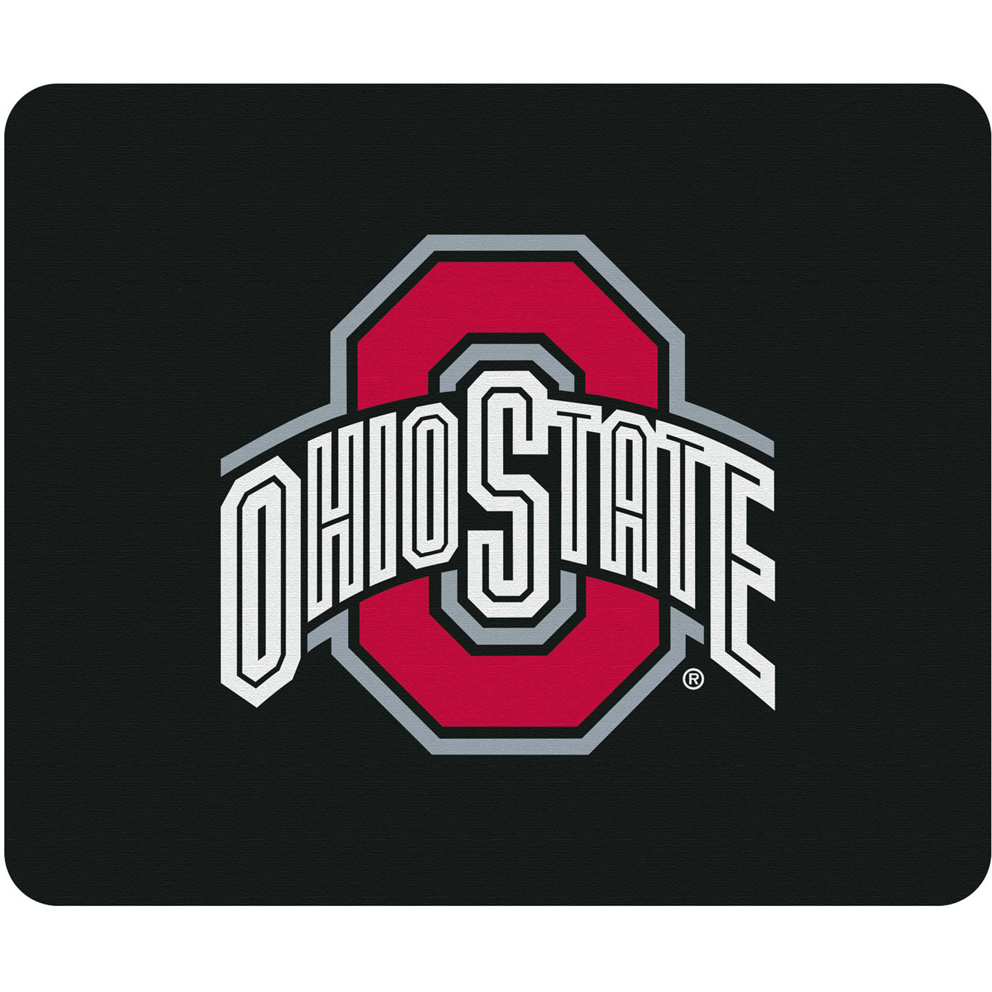 "8.5"" Classic Mouse Pad, Ohio State University"