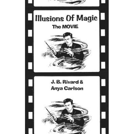 Illusions of Magic : The Movie (Halloween Magic Illusions)