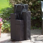 Outdoor Solar Fountains