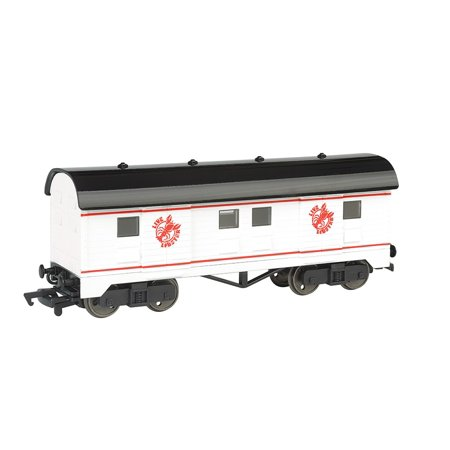 Bachmann Trains Thomas & Friends™ Refrigerator Car - Live Lobsters - HO (Live Car)