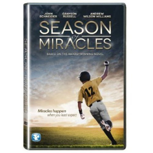 Season Of Miracles (Widescreen)