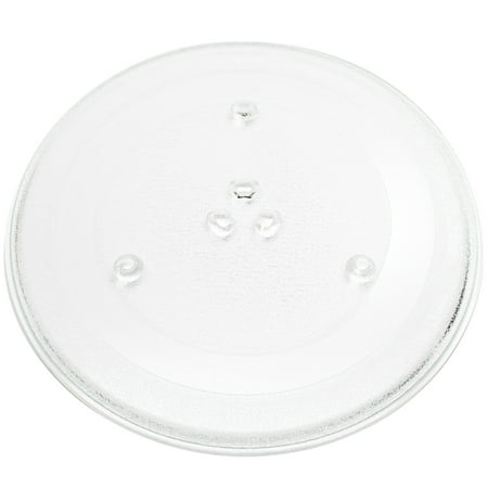 Replacement Sharp R309YV Microwave Glass Plate