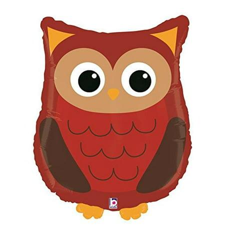 Woodland Owl (Woodland Owl Shaped 26