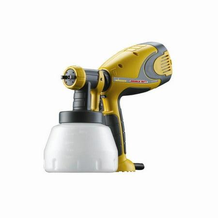 Wagner Control Spray Double Duty 0518050 Hand Held HVLP Sprayer