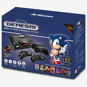 Best Handheld Game Consoles - SEGA Genesis Flashback HD Console with 85 Games Review