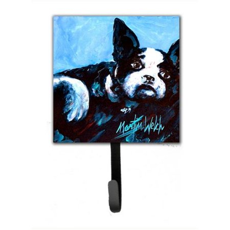 Boston Terrier Just Jake Leash or Key Holder - image 1 of 1