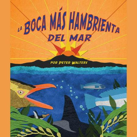 La boca más hambrienta del mar - Audiobook](Del Mar Halloween Fair)