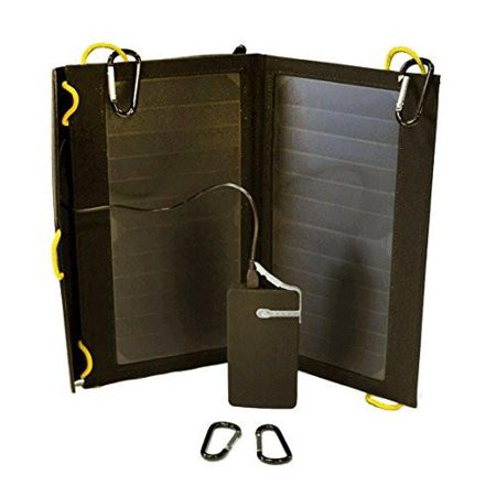 Solargopack Flair Ii 2 Panel Portable And Folding 13