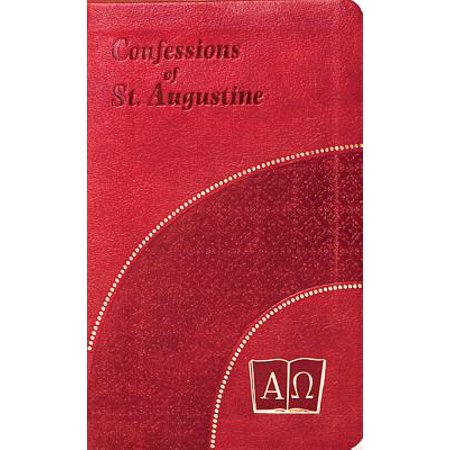 Confessions of St. Augustine (10 Facts About St Augustine Of Hippo)