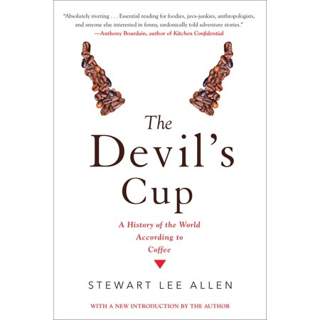 The Devil's Cup: A History of the World According to Coffee - (Cost Of A Cup Of Coffee In Norway)