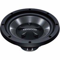 "Kenwood 12"" 800-Watts Max Power Subwoofer - KFC-W112S"