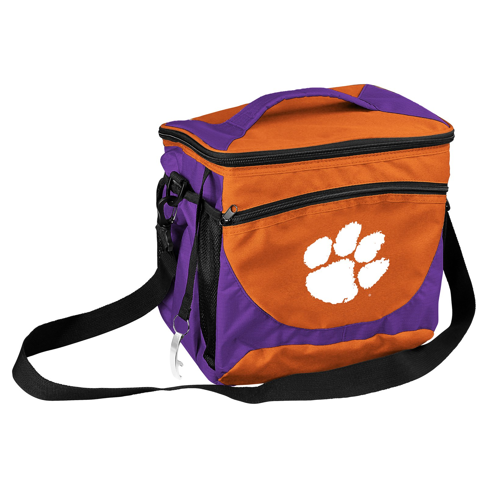 Clemson Tigers 24 Can Cooler