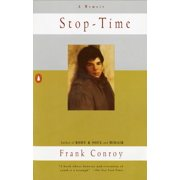 Stop-Time - eBook