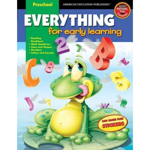 Everything For Early Learning, Preschool