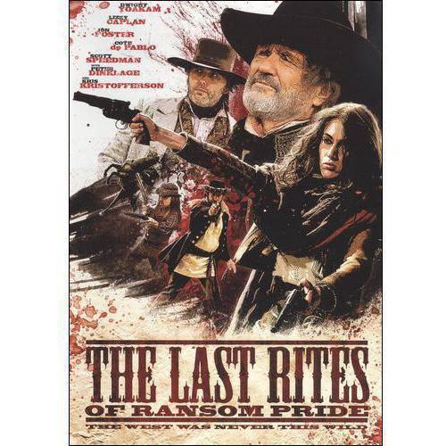 The Last Rites Of Ransom Pride (Widescreen)