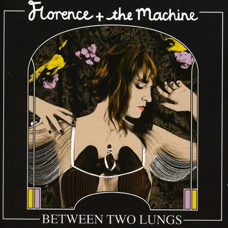 Between Two Lungs (CD)