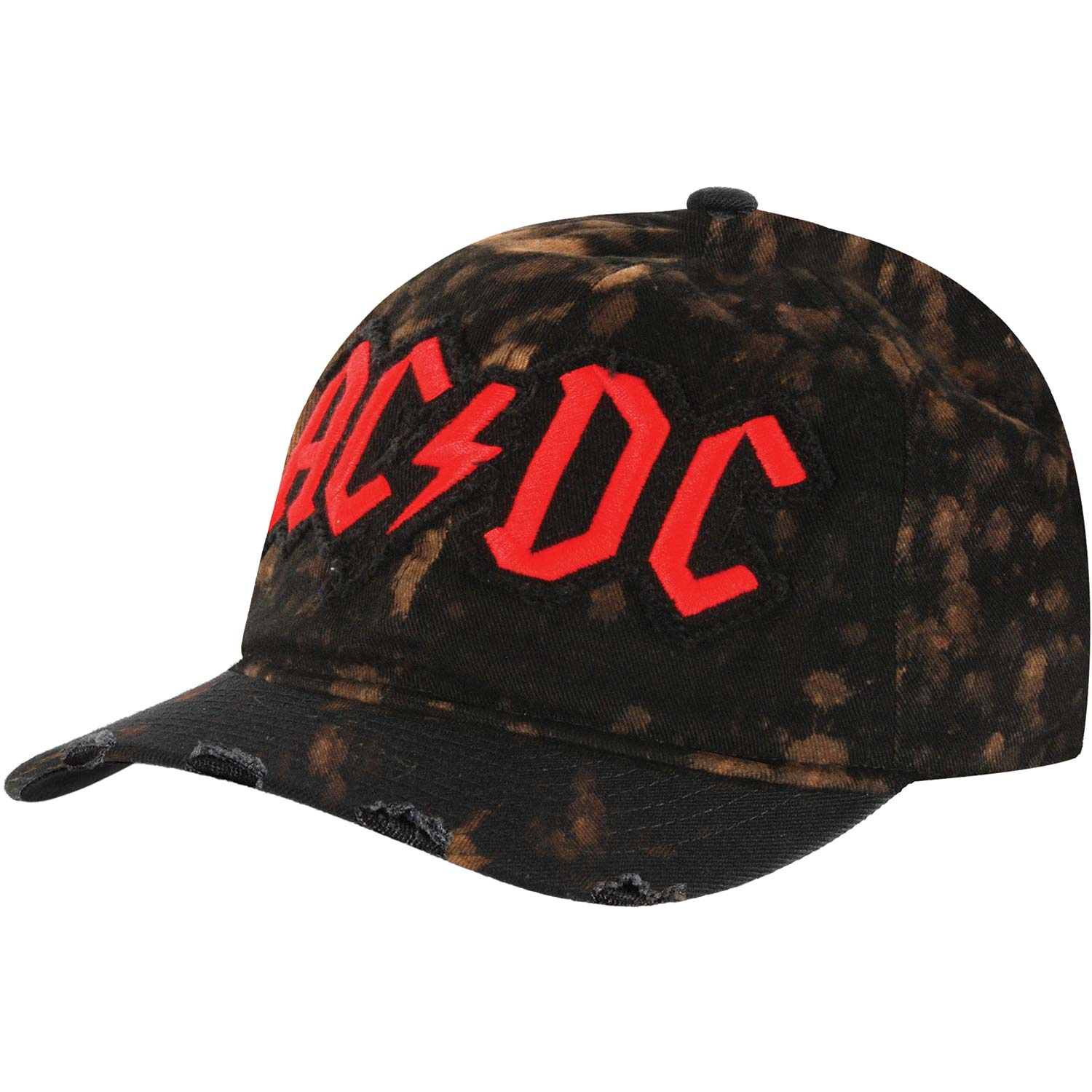ACDC Kids Baseball Cap With Unique Theme