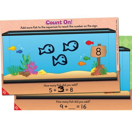 Math Mat - Count On Math Mats
