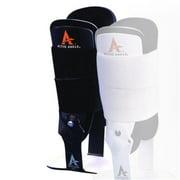 Active Ankle RTDBULKBLKMED Medium T1 Ankle Brace - Black
