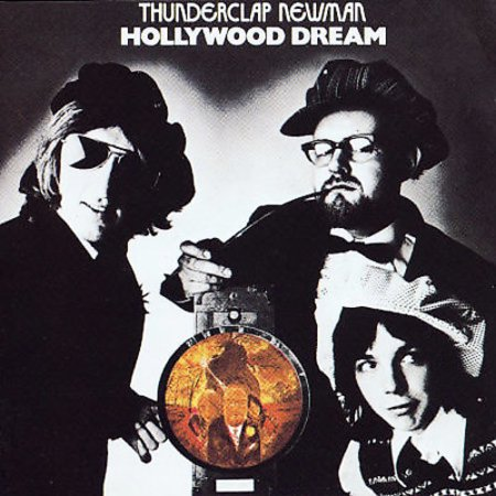 Hollywood Dream (CD)