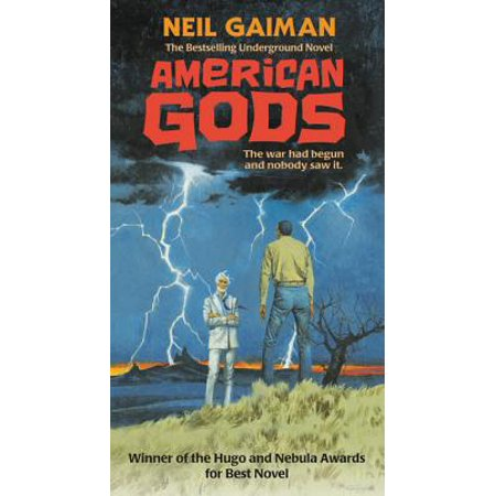 American Gods: The Tenth Anniversary Edition (Brief Calculus An Applied Approach 10th Edition)