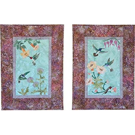 Pattern~Tessa's Garden Set of Two Patterns 16