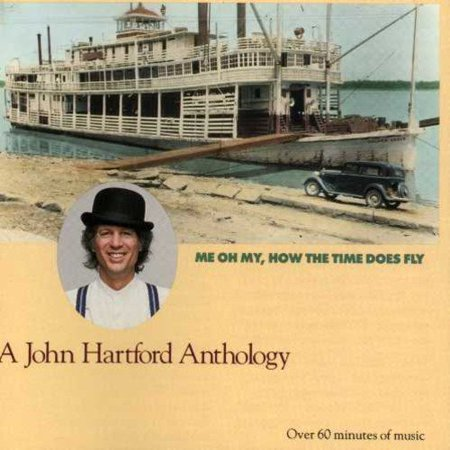 This Collection Of 18 Tracks Was Assembled From Nine Albums John Hartford Recorded For The Flying Fish Label  Its A Wonderful Overview Of An Important Chunk Of His Lengthy Career  It Ranges From The Solo  And Grammy Award Winning  Mark Twang Material To Assorted Studio Settings With Like Minded Cohorts  The Dillards  Buddy Emmons  Etc     Hartfords Most Well Known Number    Gentle On My Mind   A Big Hit For Glen Campbell   Is Drawn From His All In The Name Of Love Album Theres One Cut From The Live Release The Festival Tapes  A Wonderful Extended Version Of  Nobody Eats At Linebaughs Anymore   One Of The High Points Of The Essential Morning Bugle  With A Quartet That Includes Sam Bush On Guitar  Hartford Employs Such A Relaxed Manner That One Can Be Lulled Into Forgetting Just How High The Level Of The Playing Is Throughout  Hartford Is A Major Figure In American Music  Who Updated Traditions  Giving Them His Own Winning Character In The Process