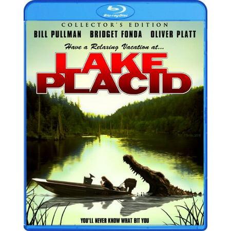 Lake Placid: Collector's Edition (Crystal Lake Mall)