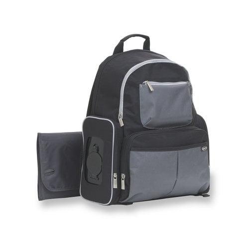 Pañalera Pañalera Graco mochila con sistema inteligente organizador + Graco en Veo y Compro