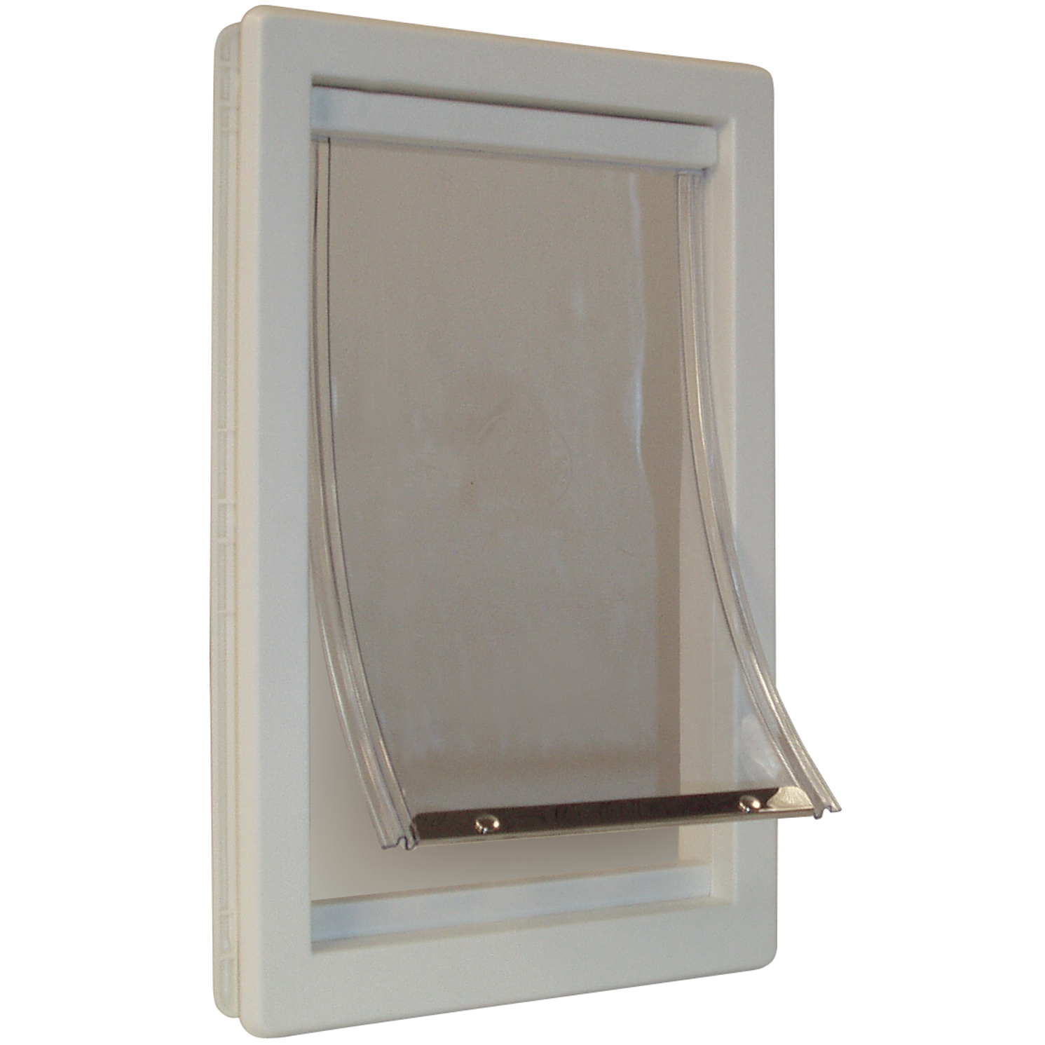"Ideal Pet Products PPDS 7"" X 10-5/8"" Small Thermoplastic Pet Door"
