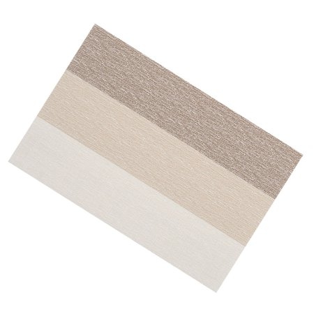 Boyijia Placemat PVC Woven Anti-scald Waterproof Non-slip Heat-insulation Table Mat Gradient Color - image 5 of 8