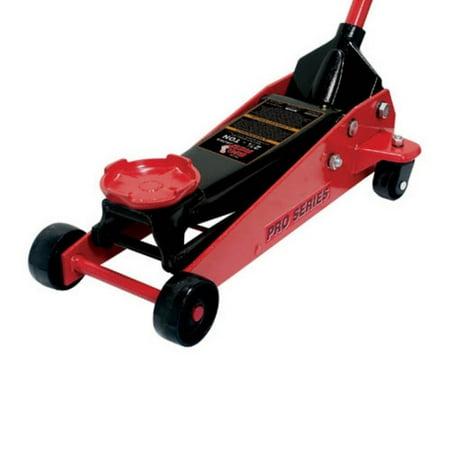 Torin Big Red T82751 2 3/4 Ton Pro Series 5500 Garage Jack