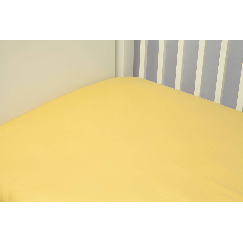 Riegel Crib Sheet (Choose Your Color)