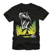 Jurassic World Men's Velociraptor Surprise T-Shirt