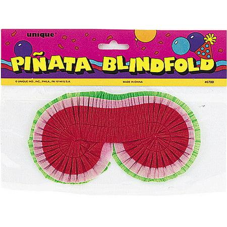 Pinata Blindfold (Pinata De Elsa Frozen)