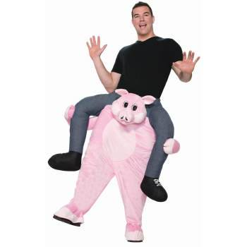 CO - PIGGY BACK RIDE - STD